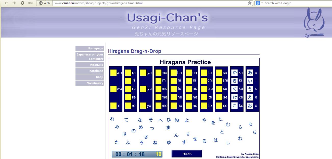 Workbooks japanese hiragana worksheets : Hiragana | * 。*Augustina's Senior Project * 。 ぴかぴか ( (ミ´◇`ミ))
